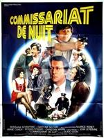 Commissariato di notturna movie poster