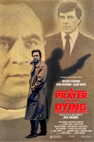 A Prayer for the Dying movie poster