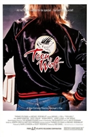 Teen Wolf #1634398 movie poster