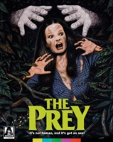 The Prey movie poster