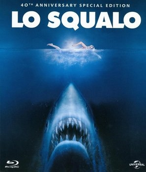 Jaws poster #1634694