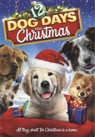 12 Dog Days of Christmas movie poster