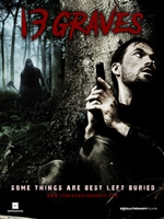 13 Graves #1634958 movie poster