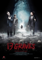 13 Graves #1634959 movie poster