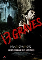 13 Graves #1634961 movie poster