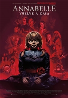 Annabelle Comes Home #1634964 movie poster