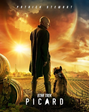 Star Trek: Picard poster #1635134