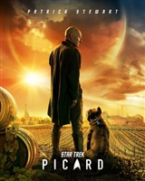 Star Trek: Picard #1635134 movie poster