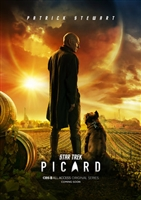 Star Trek: Picard #1635193 movie poster