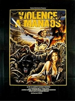 Manaos #1635199 movie poster