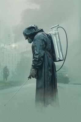 Chernobyl poster #1635254
