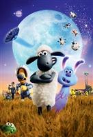 Shaun the Sheep Movie: Farmageddon movie poster