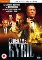 Codename: Kyril movie poster