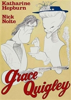 Grace Quigley movie poster