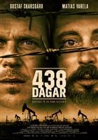 438 Dagar movie poster