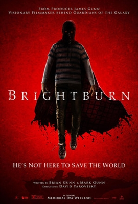 Brightburn poster #1635753