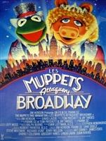 The Muppets Take Manhattan movie poster
