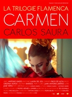 Carmen movie poster