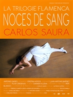 Bodas de sangre movie poster