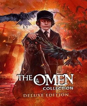 The Omen poster #1636352