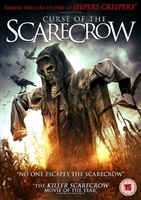 Curse of the Scarecrow movie poster