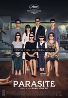 Parasite #1636510 movie poster