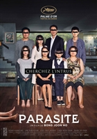 Parasite #1636511 movie poster