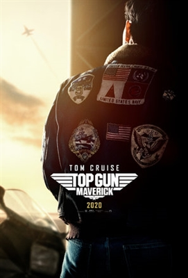 Top Gun: Maverick poster #1636538