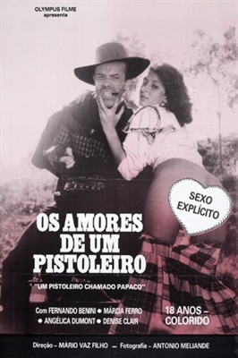Um Pistoleiro Chamado Papaco poster #1636551