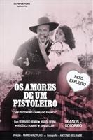 Um Pistoleiro Chamado Papaco movie poster