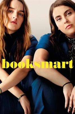 Booksmart poster #1636702
