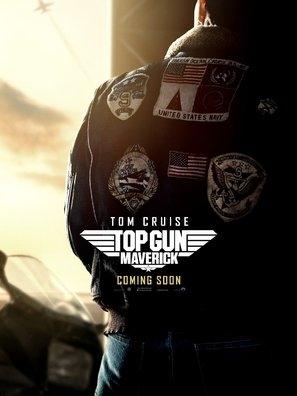 Top Gun: Maverick poster #1636753