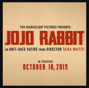 Jojo Rabbit poster #1637059