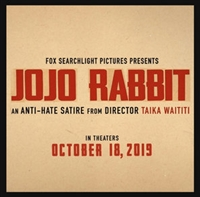 Jojo Rabbit #1637059 movie poster