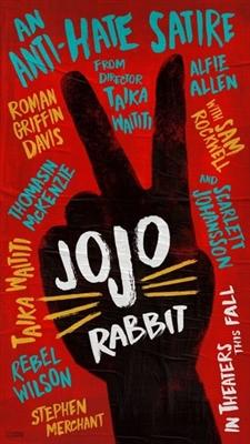 Jojo Rabbit poster #1637062