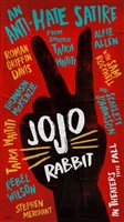 Jojo Rabbit #1637062 movie poster