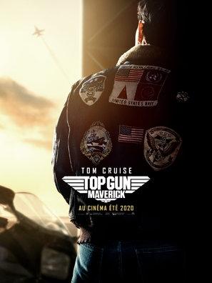 Top Gun: Maverick poster #1637320