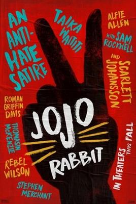 Jojo Rabbit poster #1637340