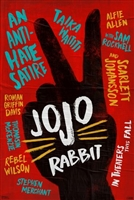 Jojo Rabbit #1637340 movie poster