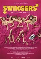 Swingers movie poster