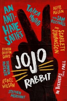 Jojo Rabbit poster #1637439