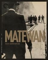Matewan movie poster