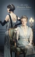 Downton Abbey movie poster