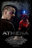 Athena movie poster