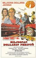 Mr. Billion movie poster