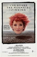 I've Heard the Mermaids Singing movie poster