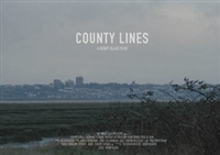 County Lines movie poster