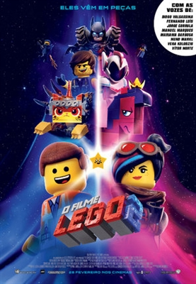 The Lego Movie 2: The Second Part poster #1638597
