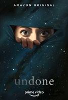 Undone movie poster