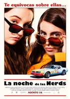 Booksmart #1639002 movie poster